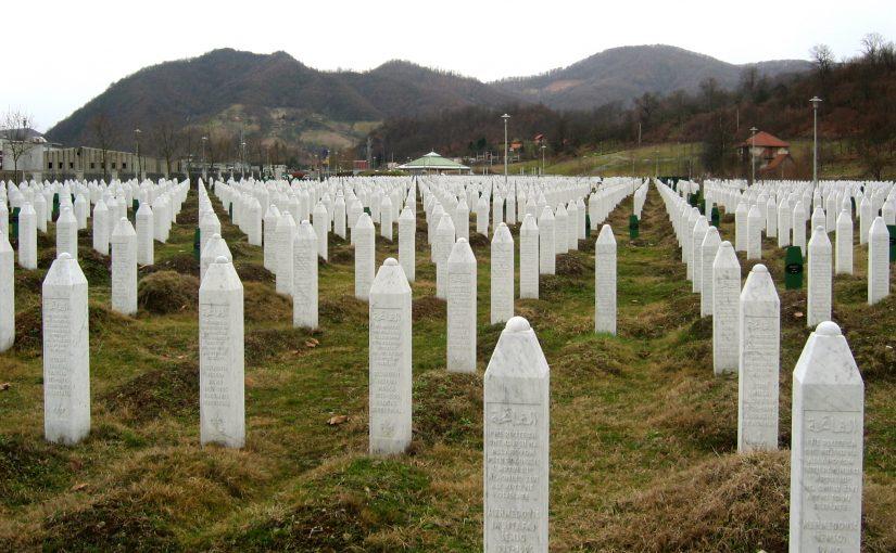 Dhunimi i dytë i Srebrenicës