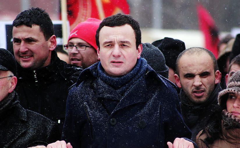 Albanija e Albinit dhe Shqipërija e Shqipëtarëvet
