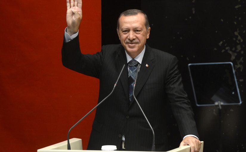 Turqia, vend demokratik?