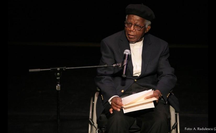 Letërsi afrikane: Nji dromcë nga Chinua Achebe