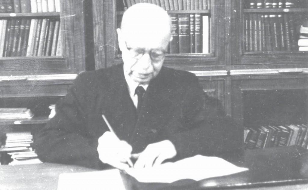 Aleksandër Xhuvani