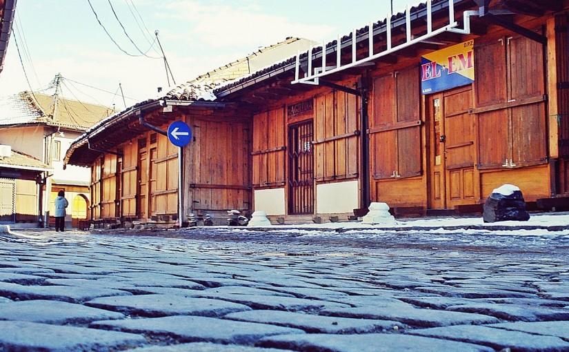 Balotazhi në Gjakovë
