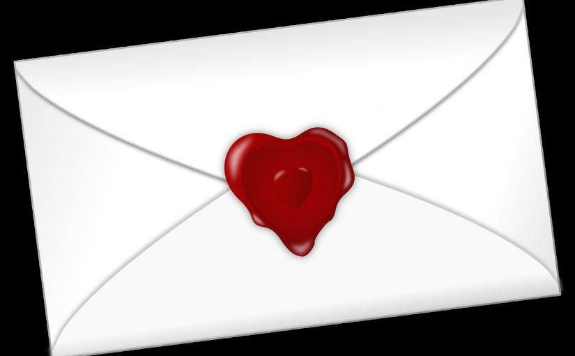Letra dashurie