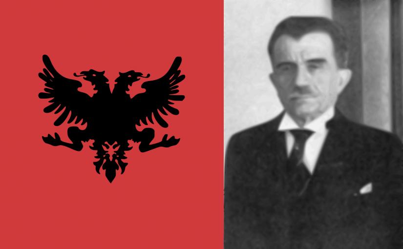 Mehdi bej Frashëri, udhëheqësi liberal i Shqipërisë