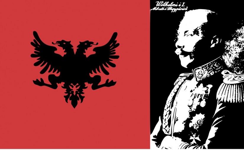Qindvjetori i Prenk Vidit të Shqipnisë