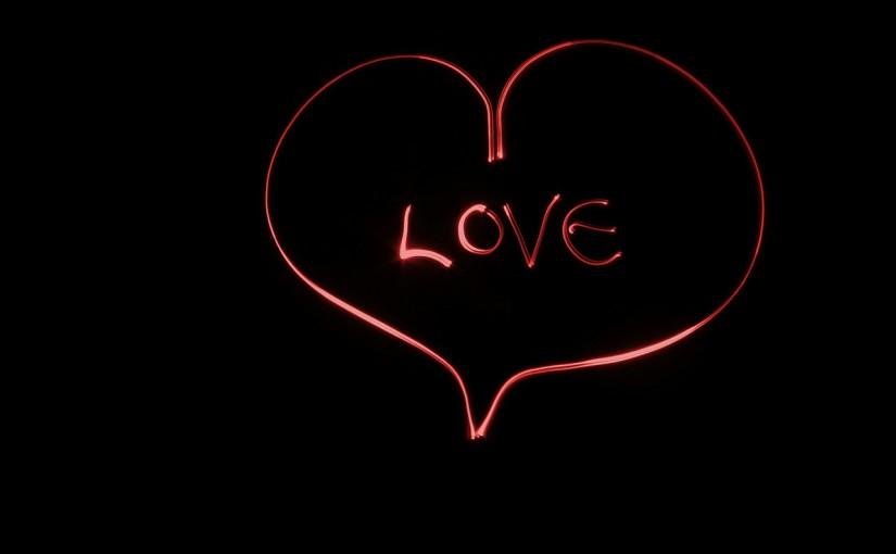 Fjala dashuri